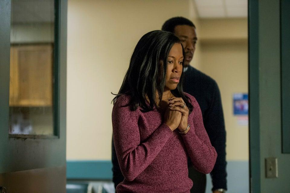 The Quick Read: Netflix Cancel's Regina King Drama 'Seven Seconds'