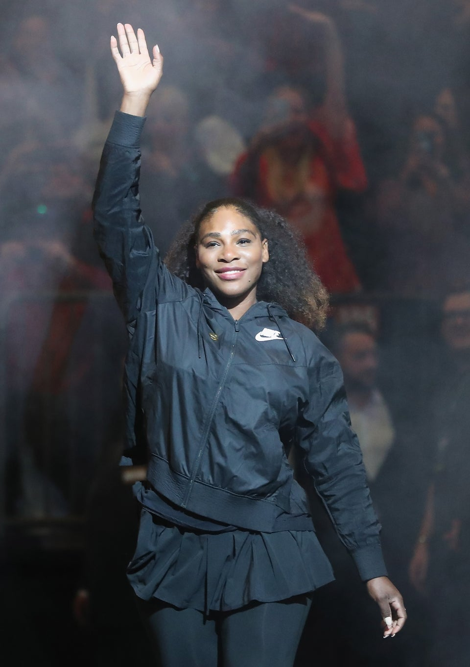 Serena Williams RevealsShe Had Fears Of Returning To Court Post-Baby In New HBO Trailer