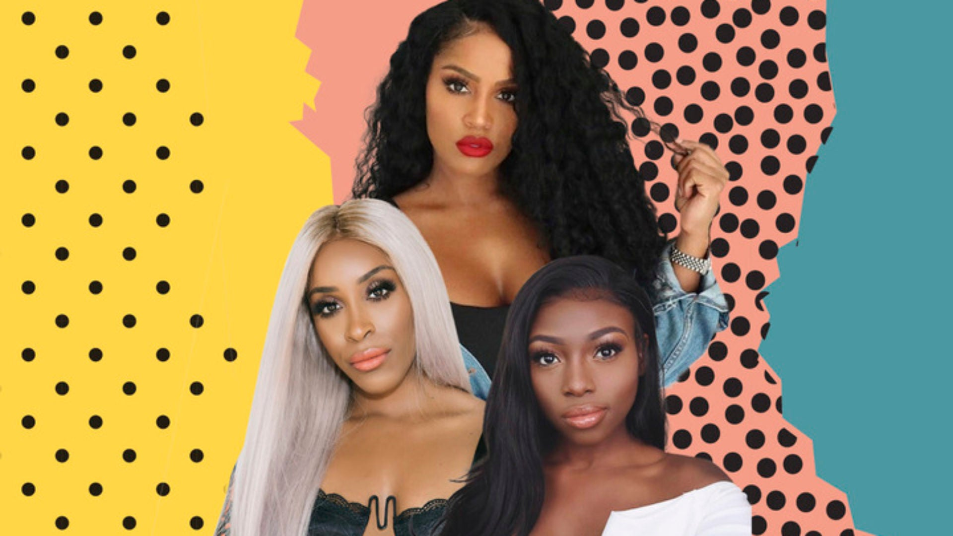 c7f1541c73 14 Black Beauty Vloggers You Need to Follow Now For Major Beauty Inspo