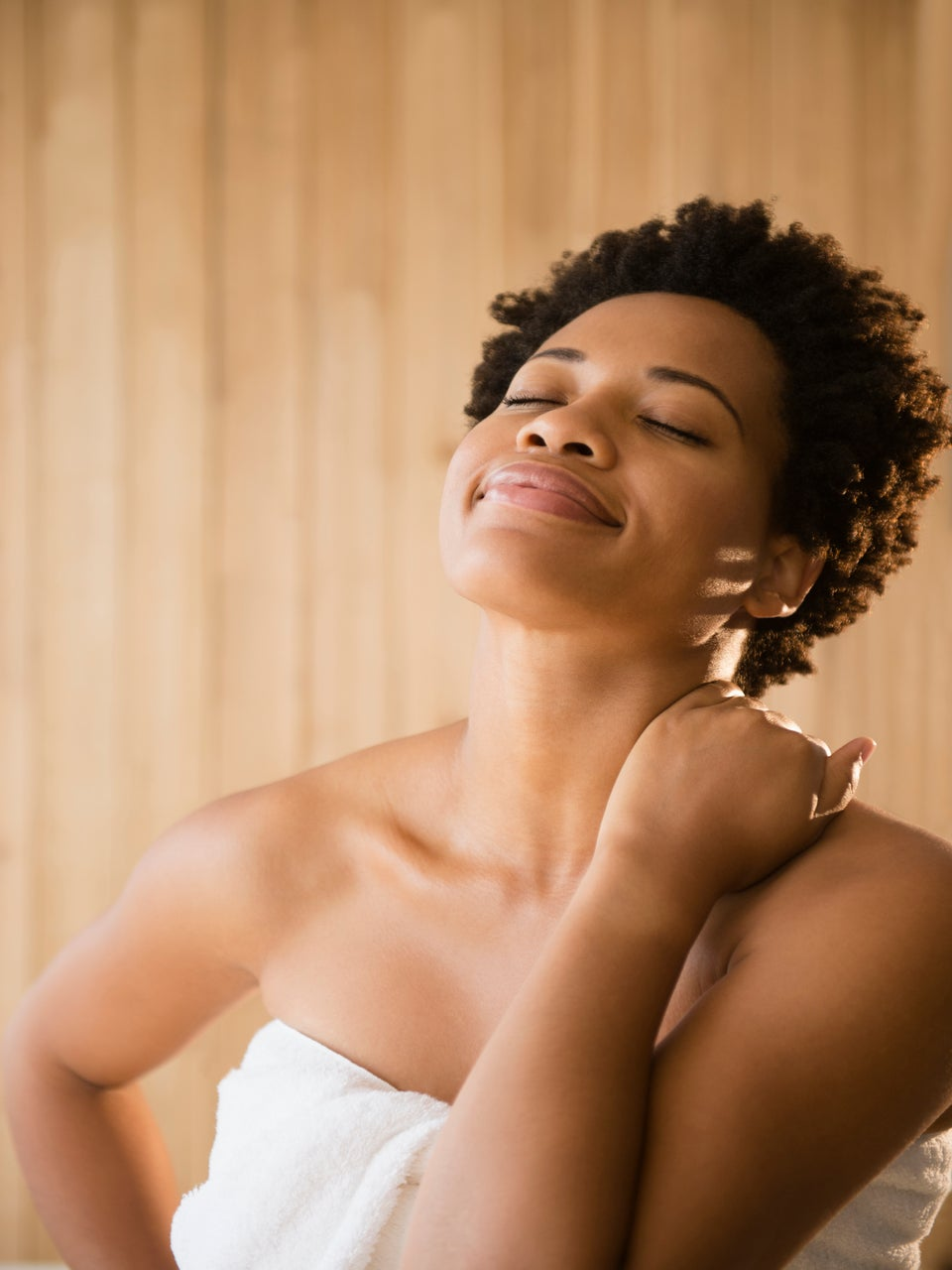 Recalibrate Your Black Girl Magic With These Unique Spa Getaways