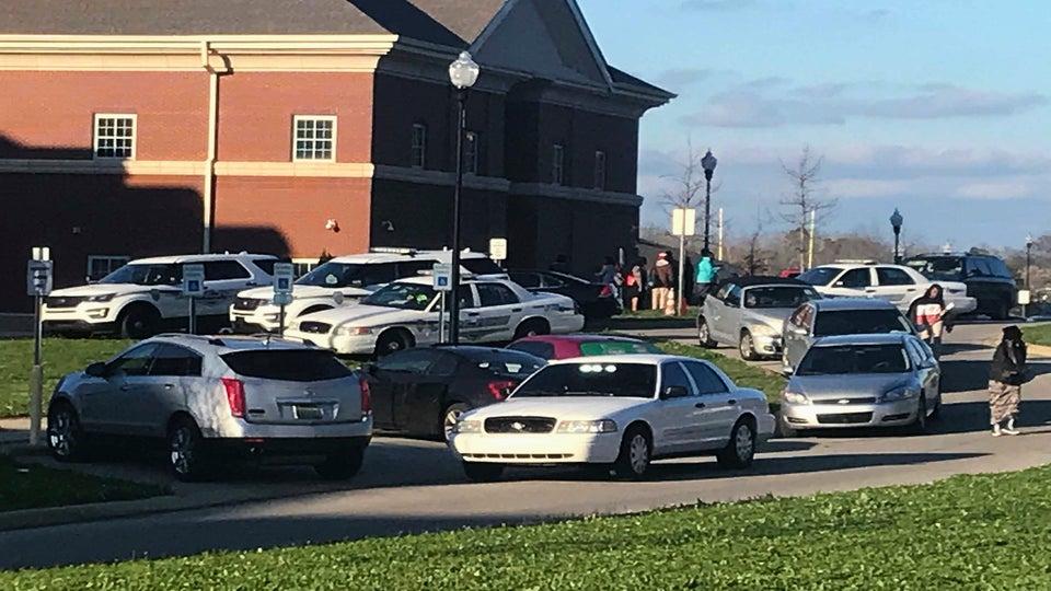 Alabama High School Shooting That Killed Graduating Senior Deemed 'Accidental'