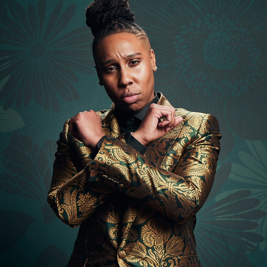 Lena Waithe Is The Star Of Nike's Latest Campaign