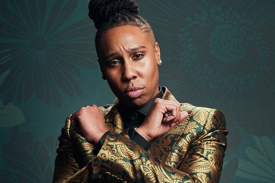 Lena Waithe Is The Star Of Nike's Latest Campaign Essence