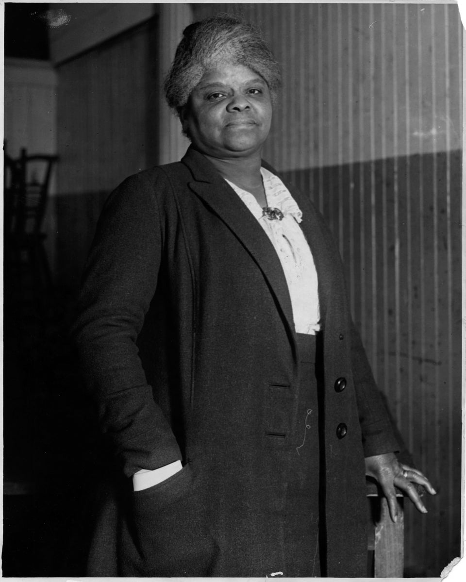 The New York Times Is Finally Giving Ida B. Wells Her Due