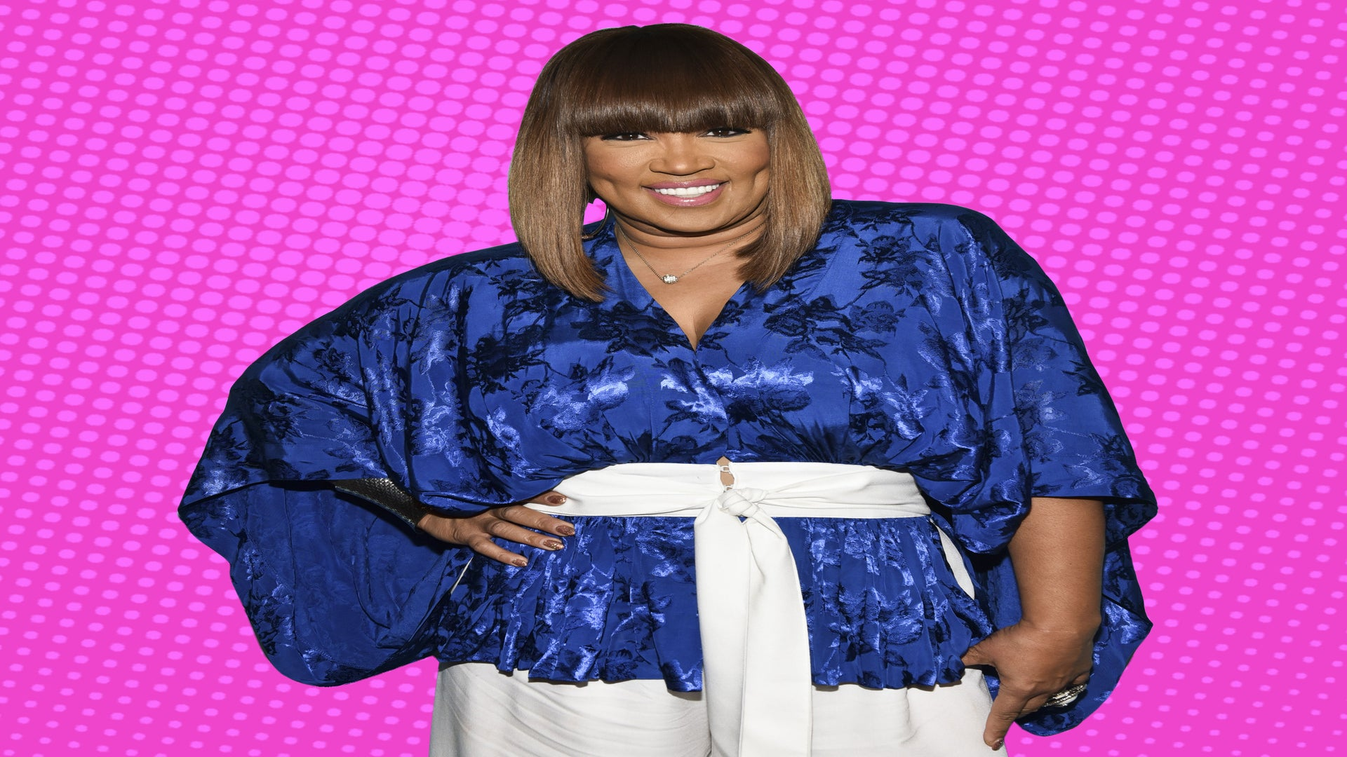 Kym Whitley On Mo'Nique And Netflix: 'I Want Her To Win'