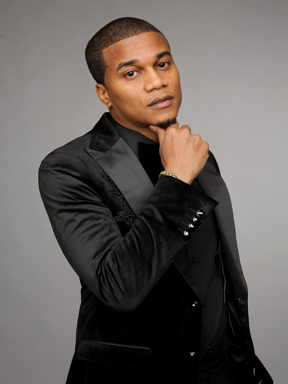 Cory Hardrict Dishes On His Gritty New Role On The 50-Cent Produced Crime Drama 'The Oath'