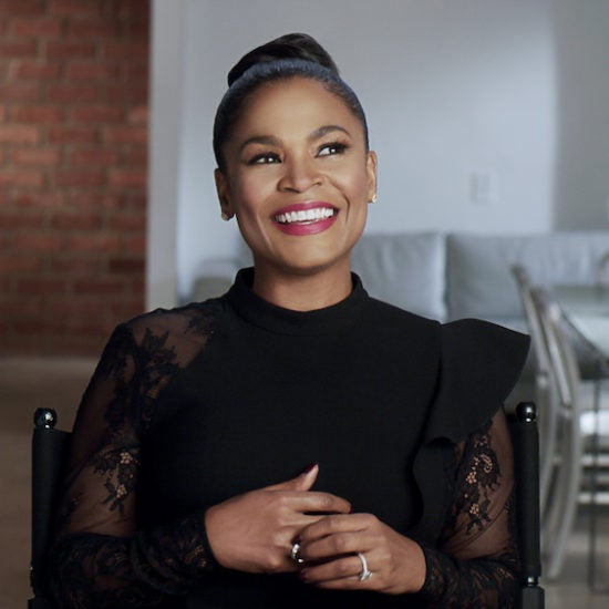 Nia Long Says She's Been Called 'Difficult' Because She Asked To Be Paid Fairly