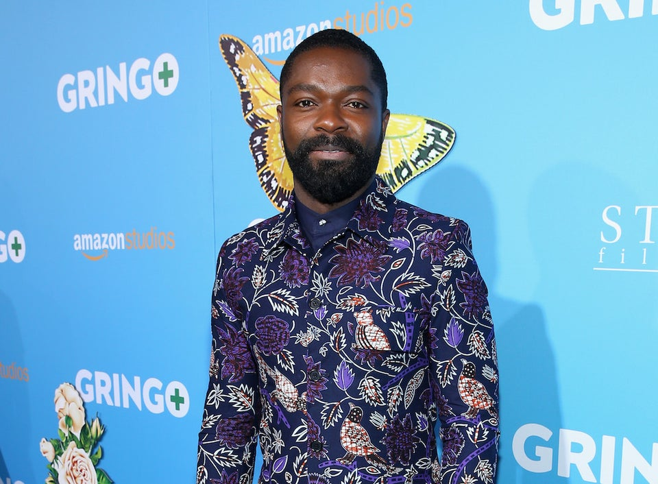 David Oyelowo Talks New Movie 'Gringo' And Opens Up About The Not-So-Secret Campaign Against 'Selma'
