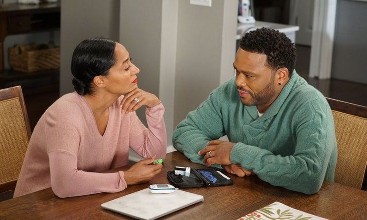 So What Was In That Pulled Episode Of 'Black-ish?'