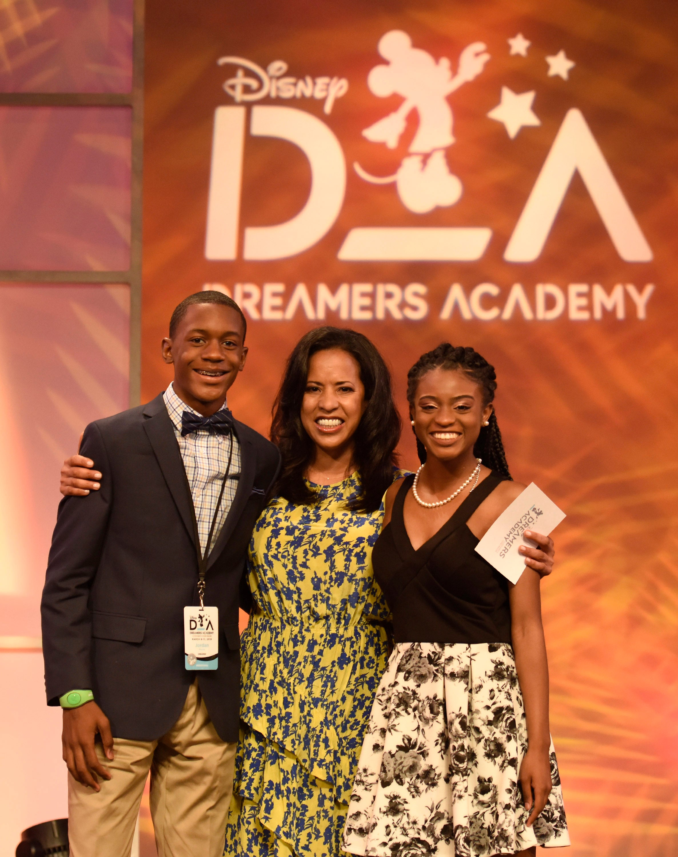 ESSENCE Communications President Michelle Ebanks On The Importance Of The Disney Dreamer's Academy