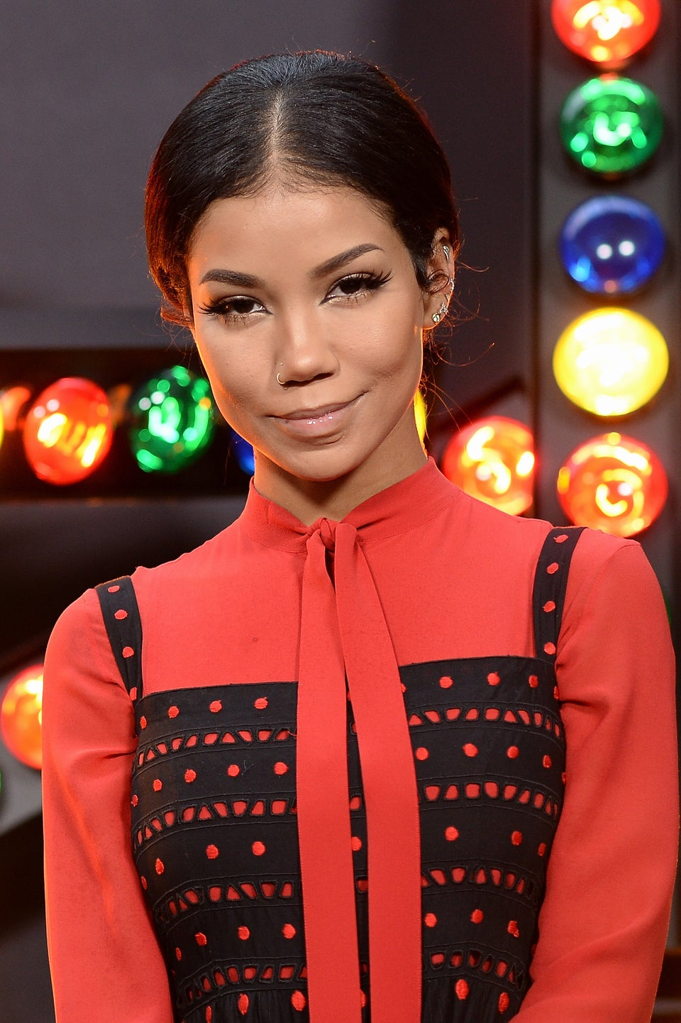 Forever Young: Jhené Aiko Shares The Secret To Her Flawless Skin