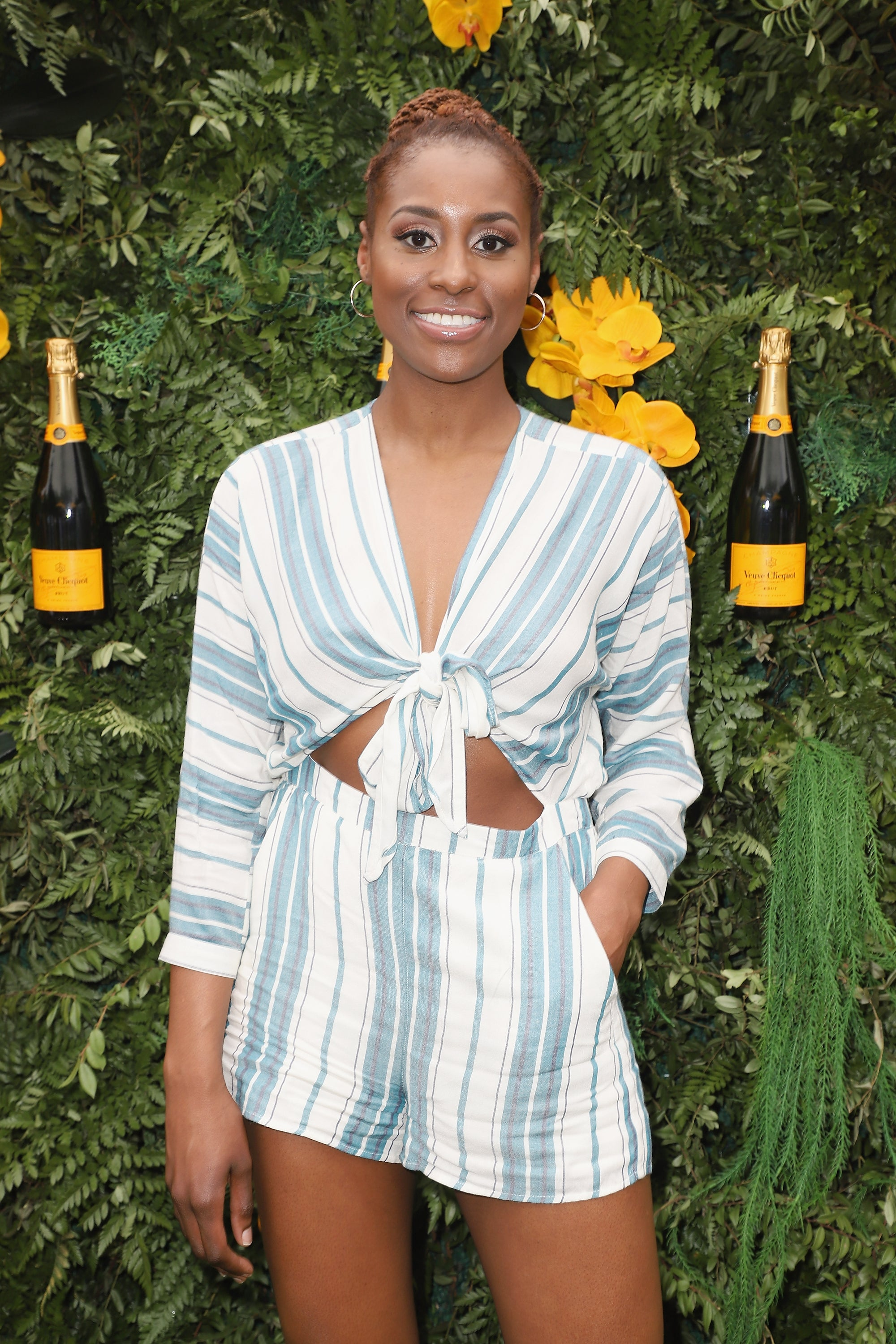 Issa Rae Says 'Insecure' May Explore 'Toxic Black Masculinity' And Its Effects On Black Women In Season Three