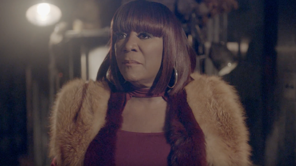 EXCLUSIVE: See Patti LaBelle As A No-Nonsense Mom And Gangster In This 'Star' Sneak Peek