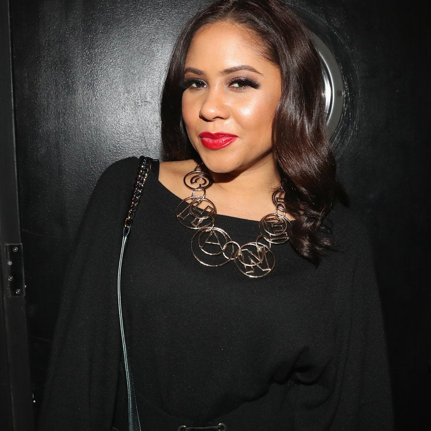 The Boss Lady Project: Watch Angela Yee Take 14-Year-Old Kanyce Parlor Behind the Scenes at 'The Breakfast Club'