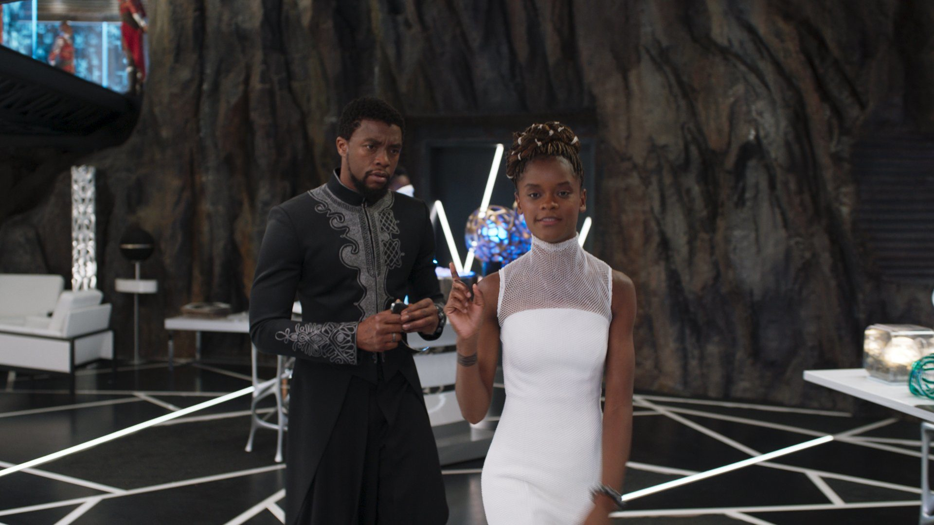 'Black Panther' Wins At the Box Office Again, Becomes 7th Highest Grossing Film In U.S. History