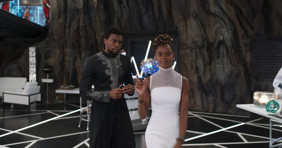 How Oscar Changes Could Affect 'Black Panther' And What It Means