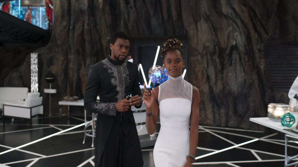 White Writer Blames 'Black Panther's' Success For Ruining Other Movies