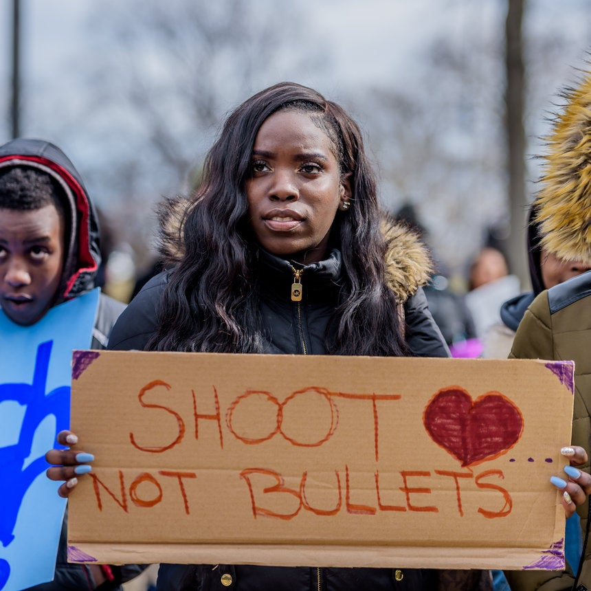 A Reminder To Students Punished In Gun Violence Protests:School Boards Can Be Voted Out