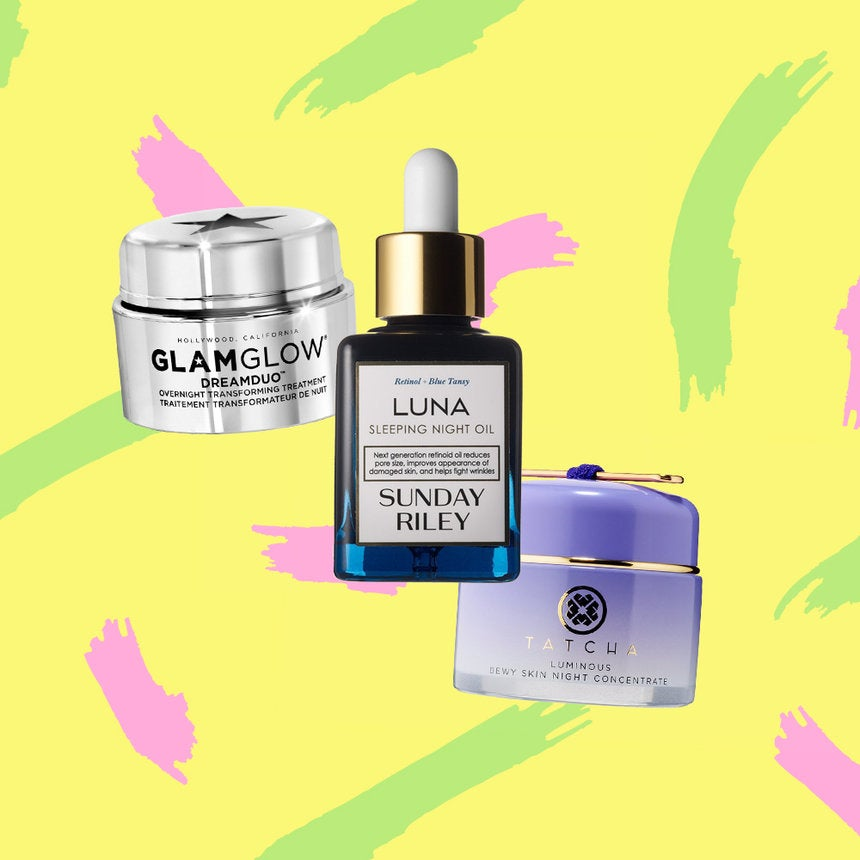 8 Products You Need For The Ultimate Beauty Sleep