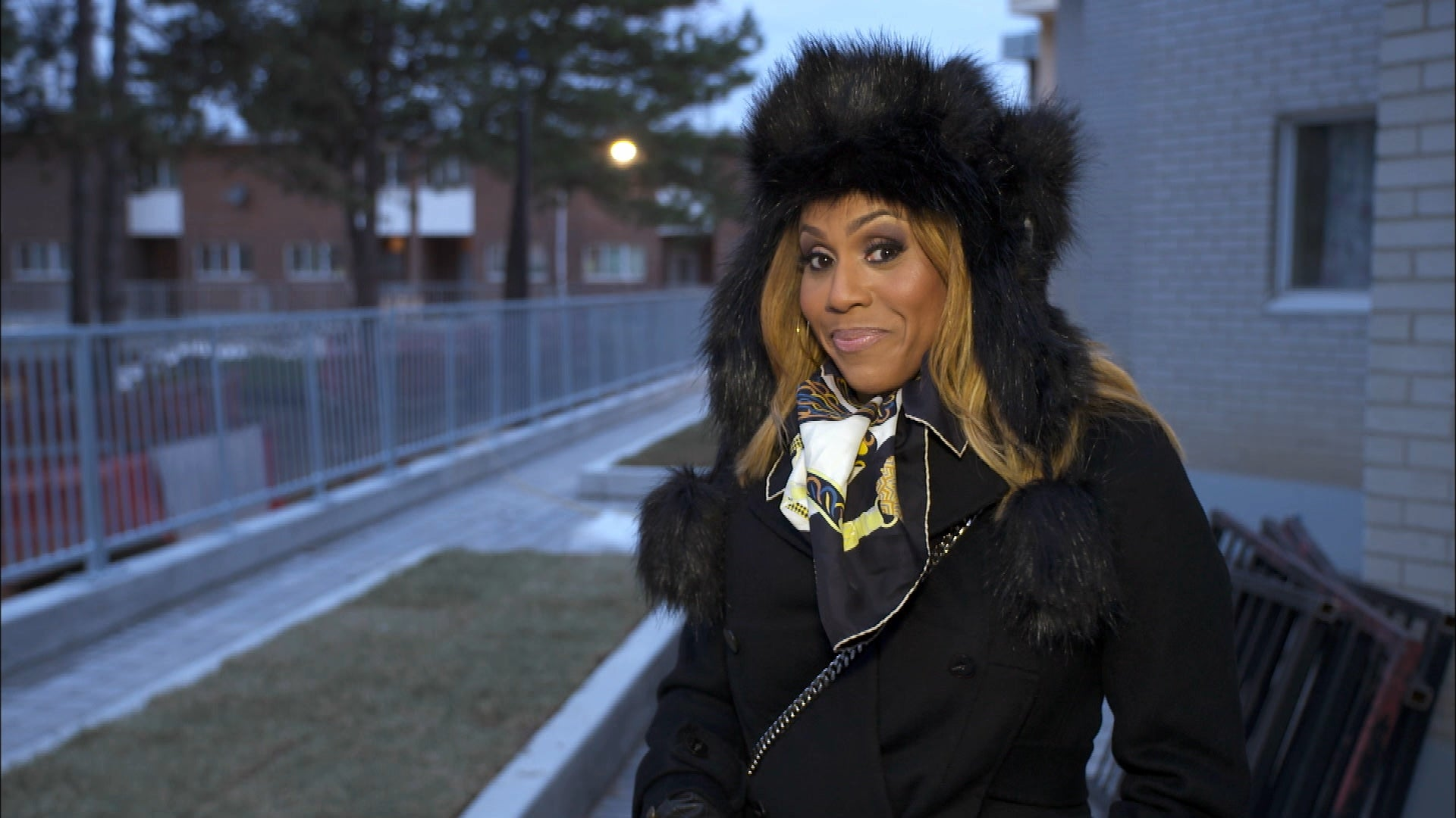 Deborah Cox Gets Candid About Success And Spending Time With Whitney Houston On A New 'Unsung'