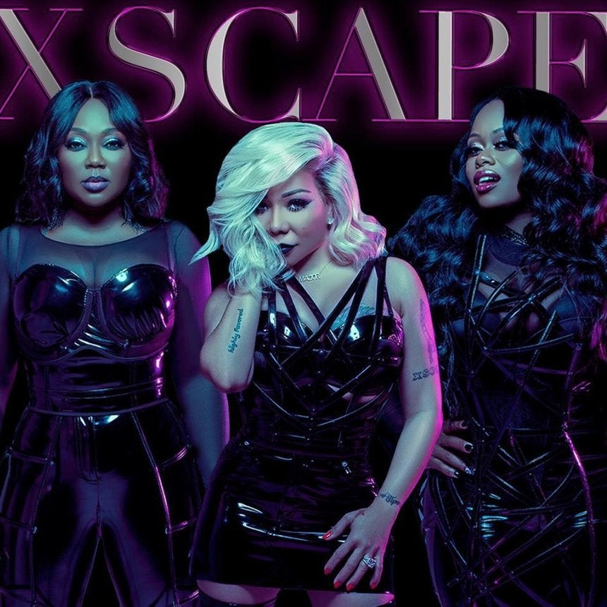 PRESS PLAY: Xscap3 Reminds Us Why They're One Of The Best Groups To Ever Do It With New EP, 'Here For It'