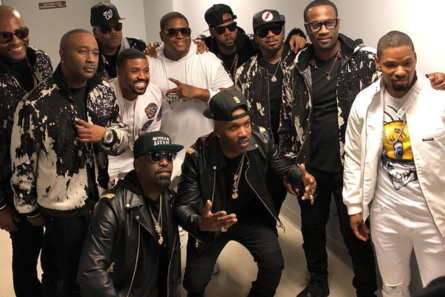 112 And Jagged Edge Perform Each Other S Songs Together