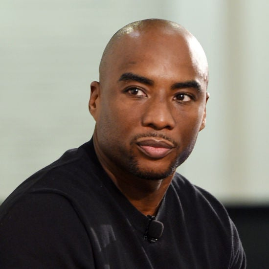 Charlamagne Tha God Cancels Conversation On Mental Health With Kanye West