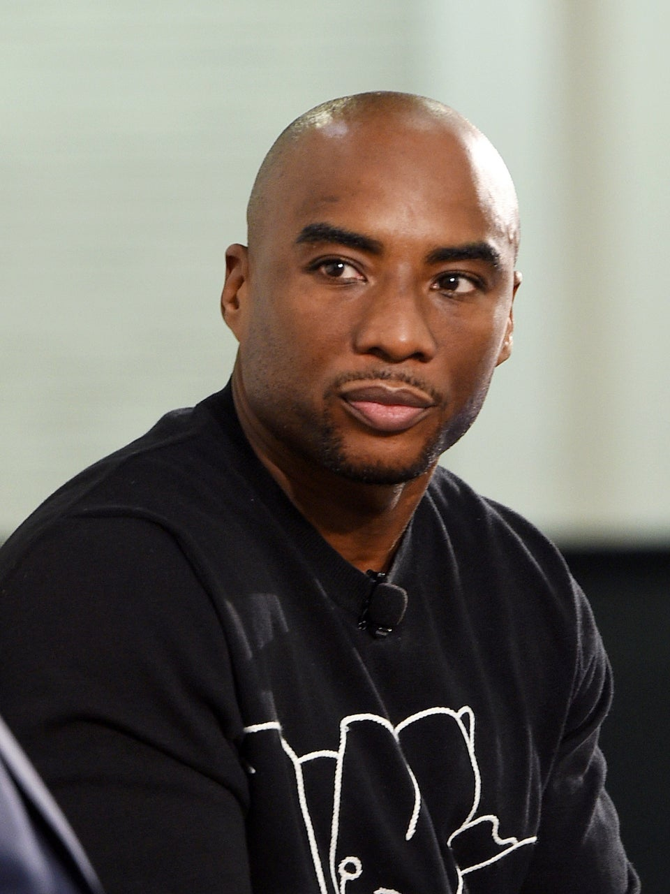 'The Breakfast Club's' Charlamagne Tha God Opens Up About Being Molested As A Child For 'UNCENSORED'