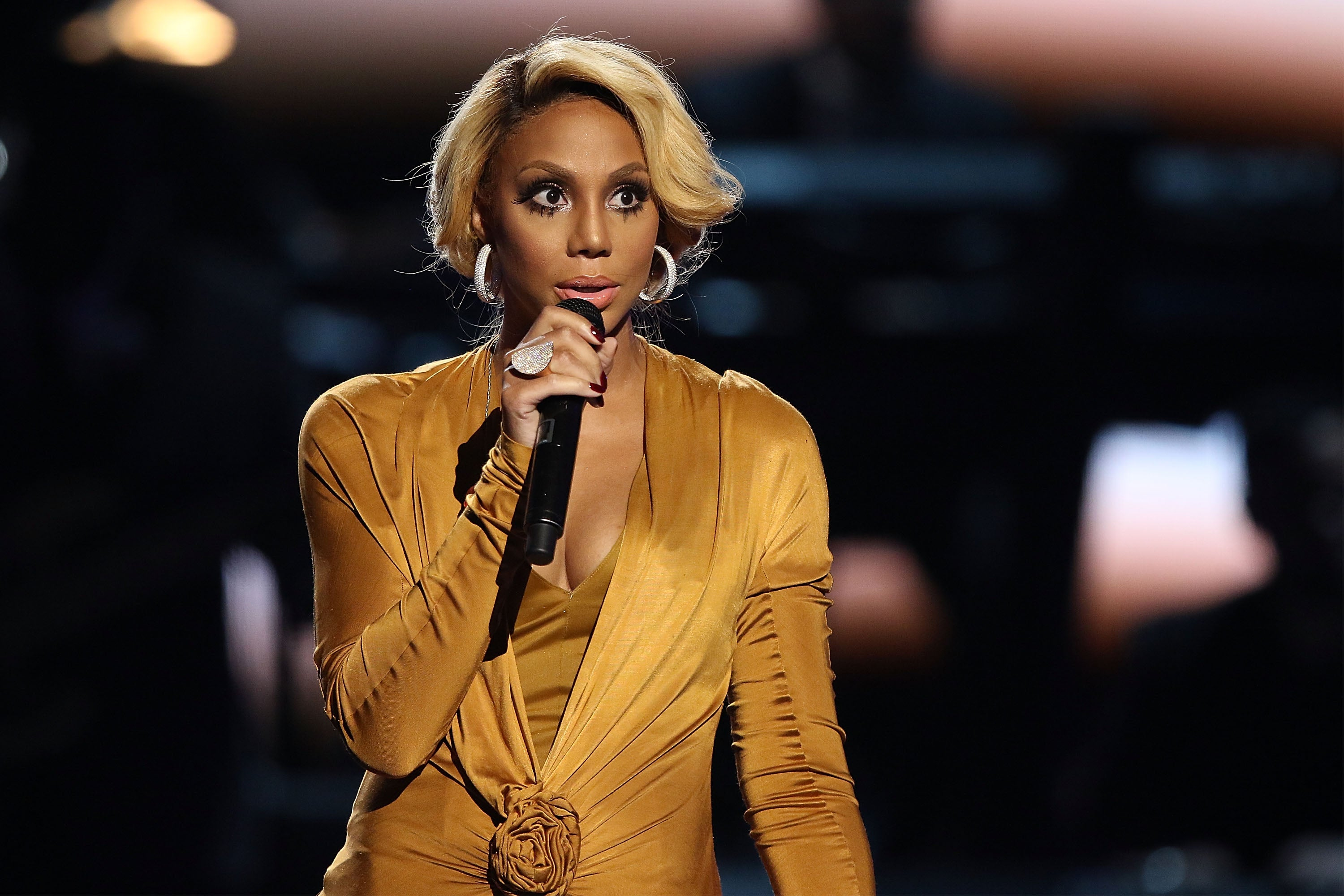 A Look Back At 19 Of Tamar Braxton S Best Hairstyles