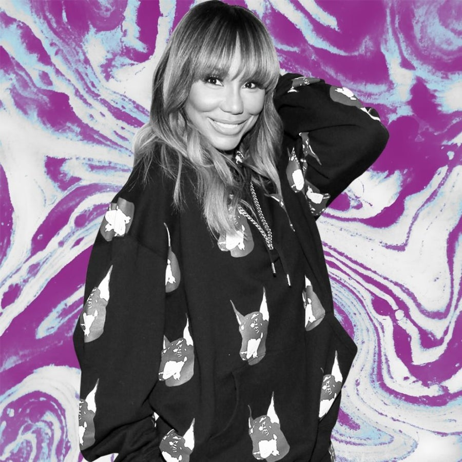 Tamar Braxton Has Just One Wish: To Be Legally Single!