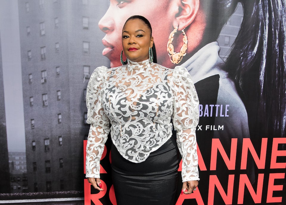 Roxanne Shanté Says 'Roxanne Roxanne' Isn't Just Her Story: 'It's Everyone's Story'