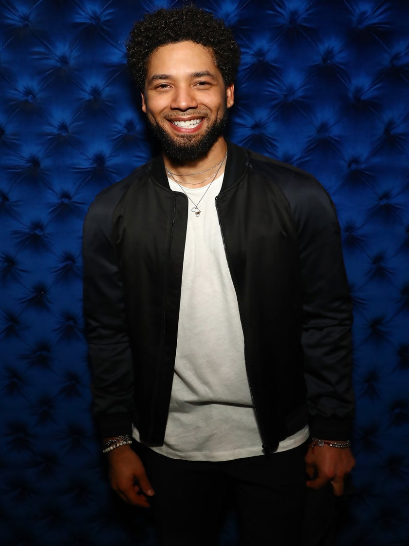 'Sum of My Music:' Jussie Smollett Gives Us A Track-By-Track Deep Dive Into His Debut Album