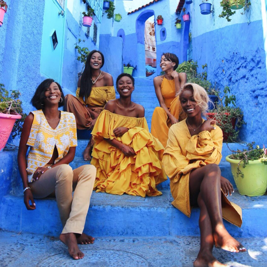 Squad Goals! 10 Amazing Group Travel Photos That Will Make You Book A Flight Today