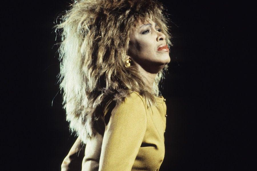 Tina Turner Forgives Ike Turner For Abuse - Essence