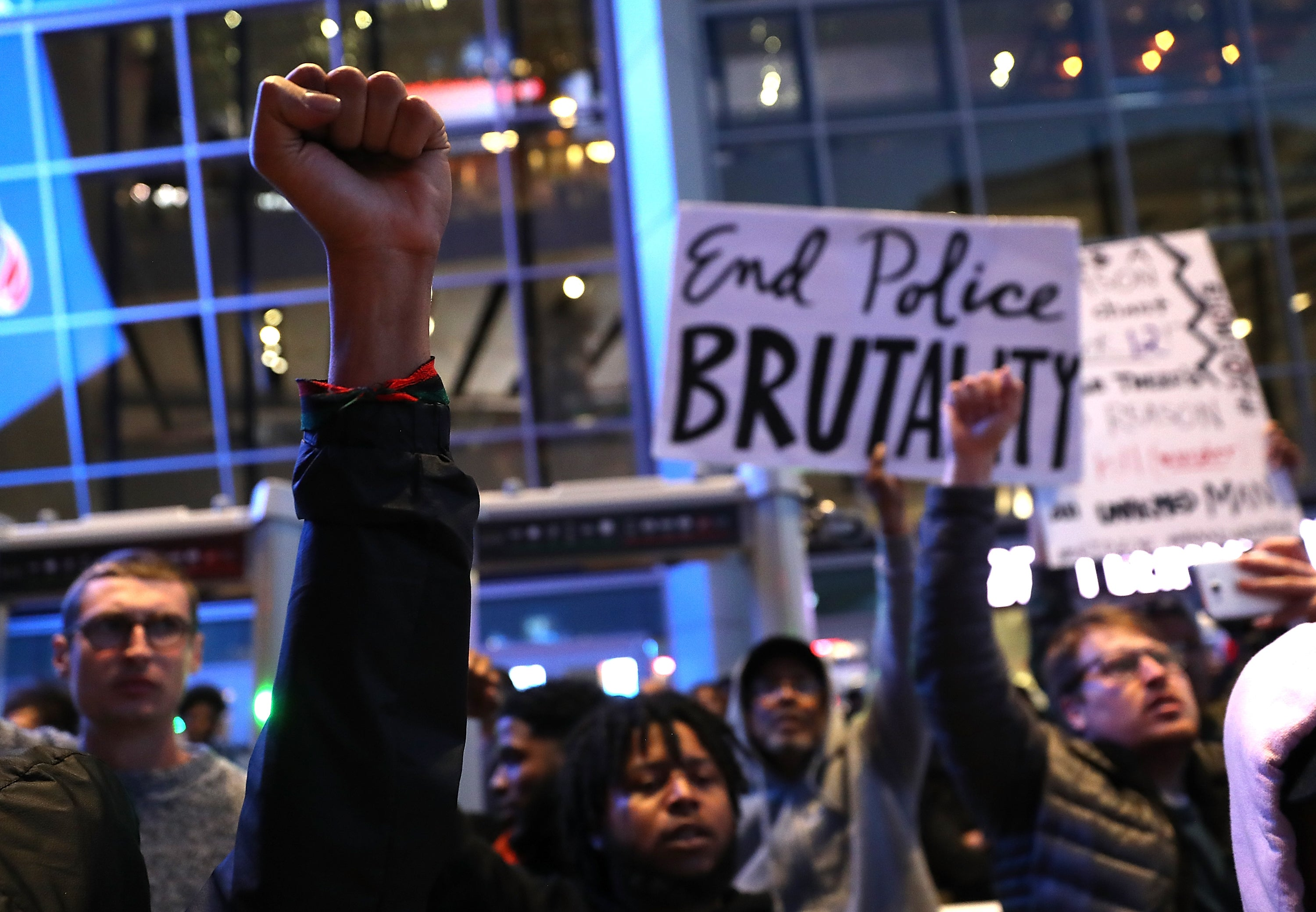 The Supreme Court Made It Harder For Victims of Police Brutality To Sue