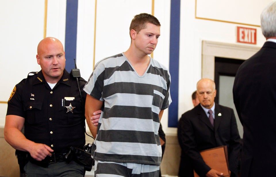 Police Officer Who Killed Sam DuBose To Receive $350K Settlement From University Of Cincinnati