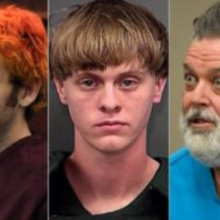 'He Was Kind And Quiet:' On Racism, Humanity And How White Terrorists Are Often Treated Better Than Their Victims