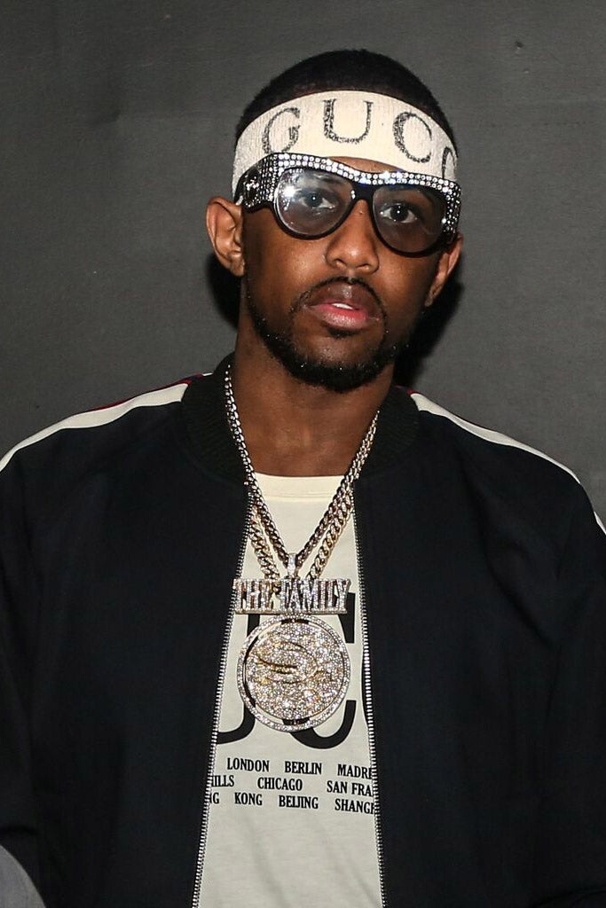 Rapper Fabolous Reportedly Indicted For Domestic Violence