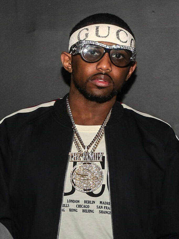 Rapper Fabolous Reportedly Indicted For Domestic Violence By New Jersey Grand Jury