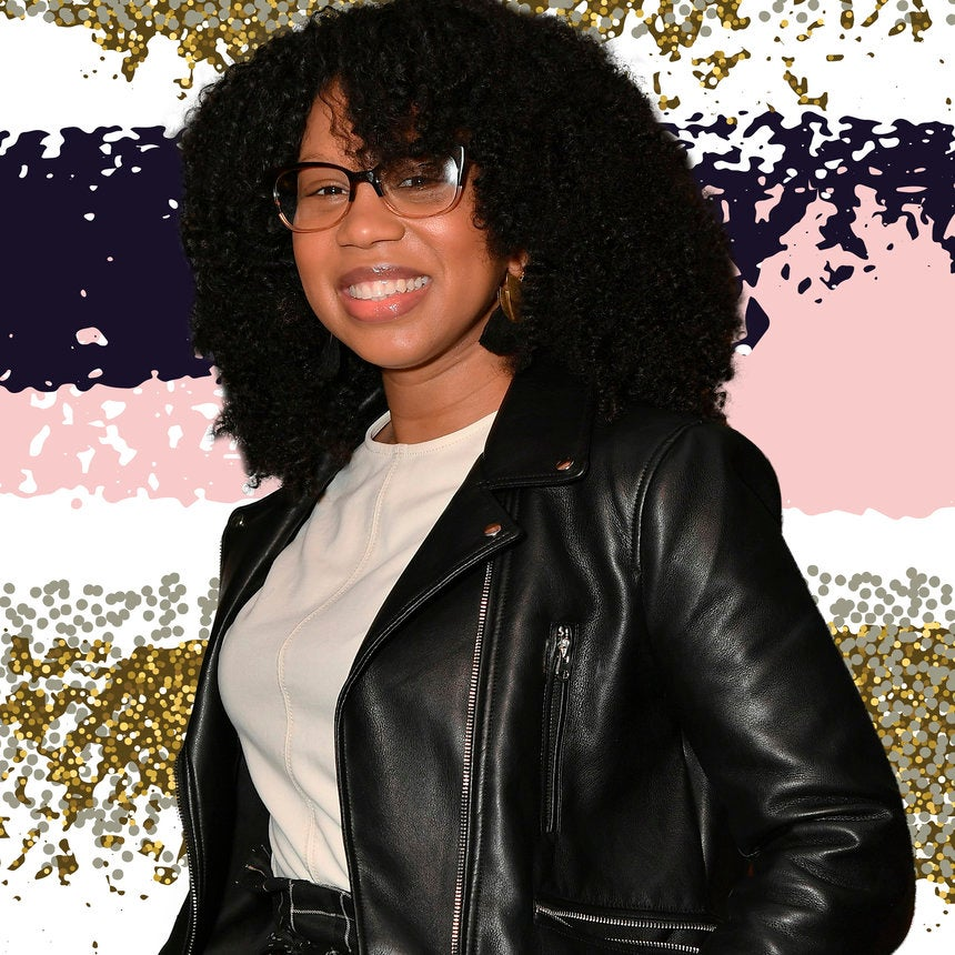 Black Girl Brilliance Project: Glory Edim On How Well-Read Black Girl Is More Than A Book Club
