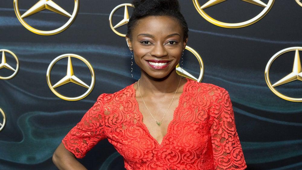 5 Things To Know: Sibongile Mlambo Is Set To Make A Splash In Freeform's 'Siren'