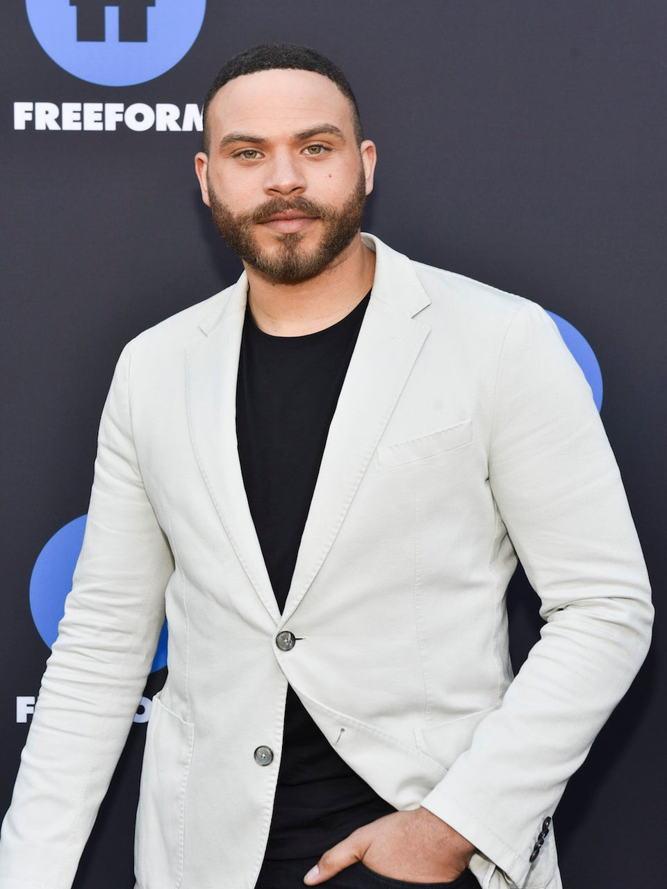 5 Things To Know: 'Siren' Actor Ian Verdun Wants To See More Women And People Of Color Leading Genre TV