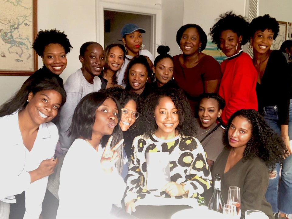 The Brownies Book Club Creates A Safe Space For Black Women To Come Together and Grow