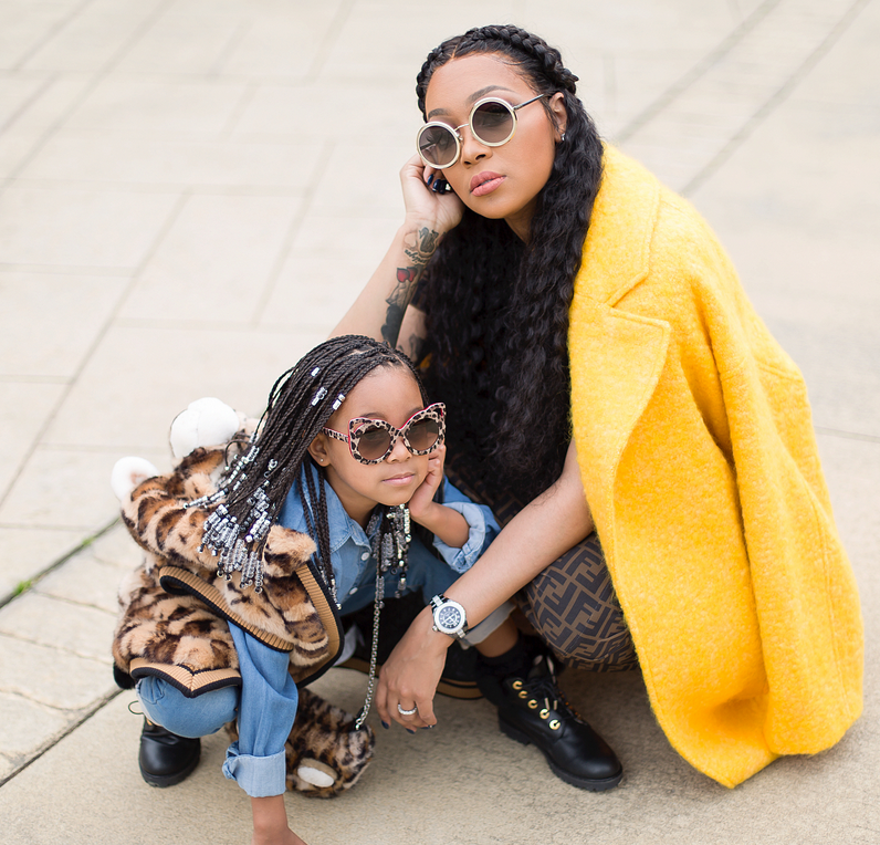 Monica And Shannon Brown's Divorce Is Finalized - Essence