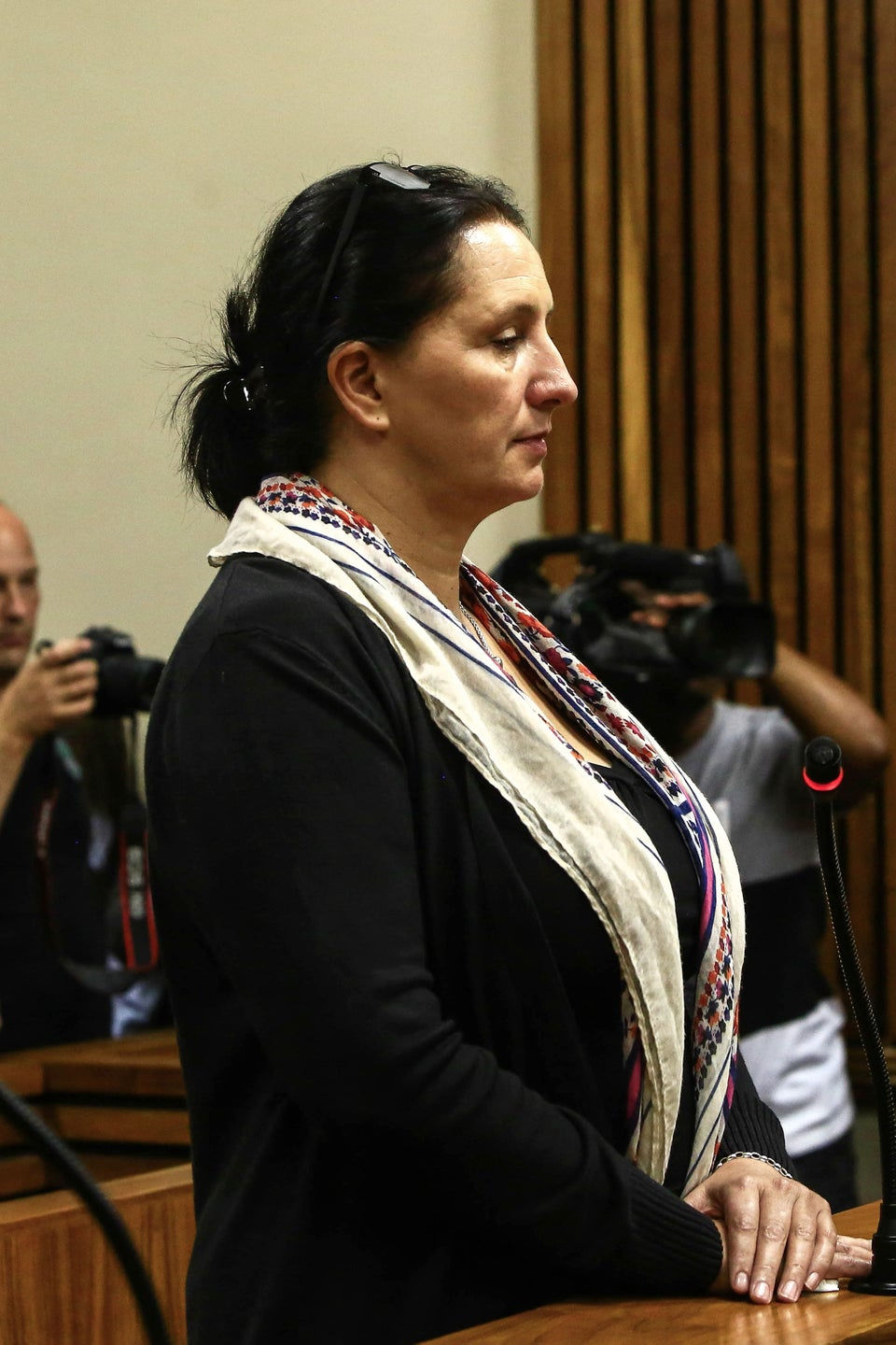 The Quick Read: White South African Woman Receives Jail Time For Racial Slur