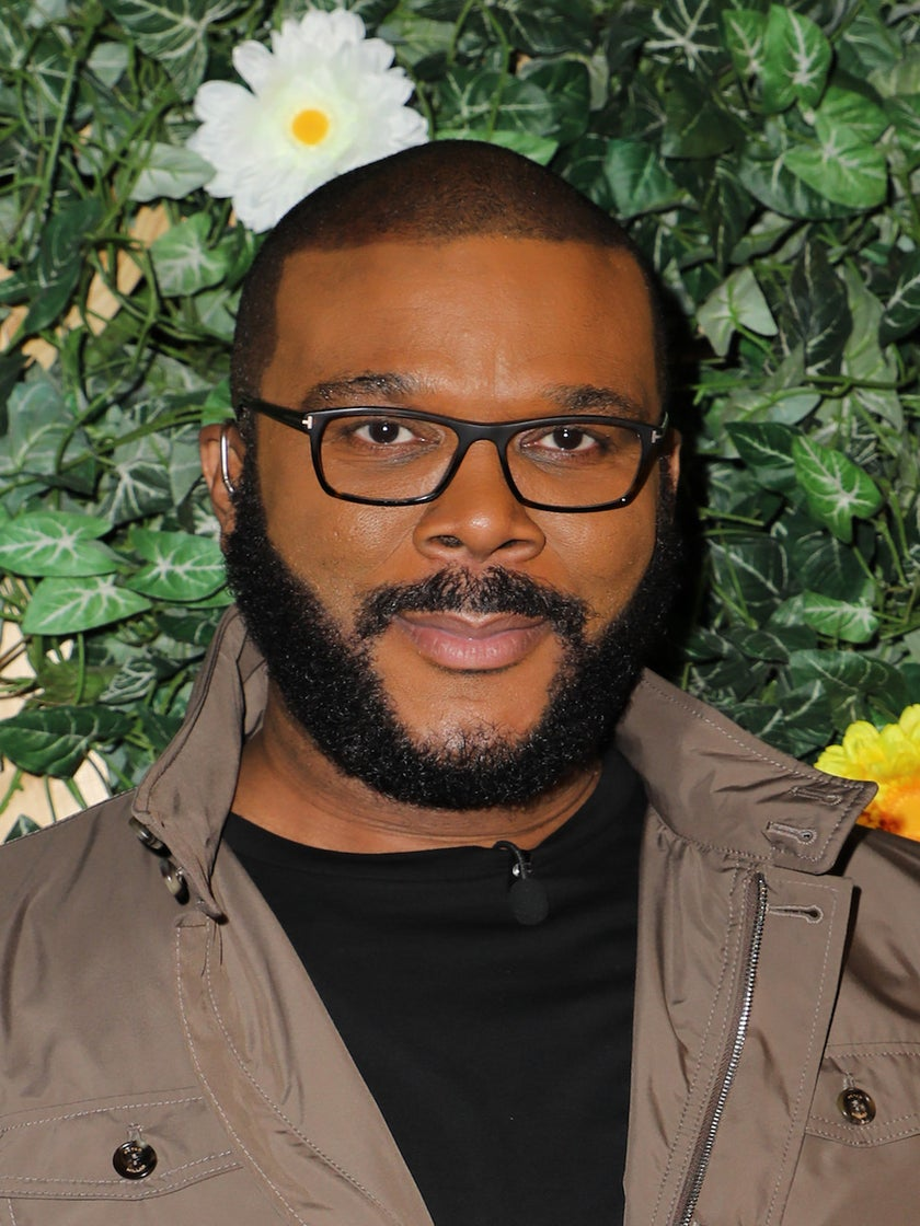 Tyler Perry's Dream For His Son Aman Will Make Your Heart Melt