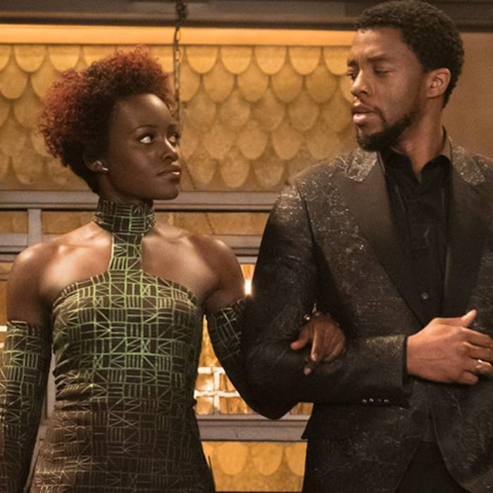 Lupita Nyong'o Got Fit for 'Black Panther' with These 5 Smart Food Hacks