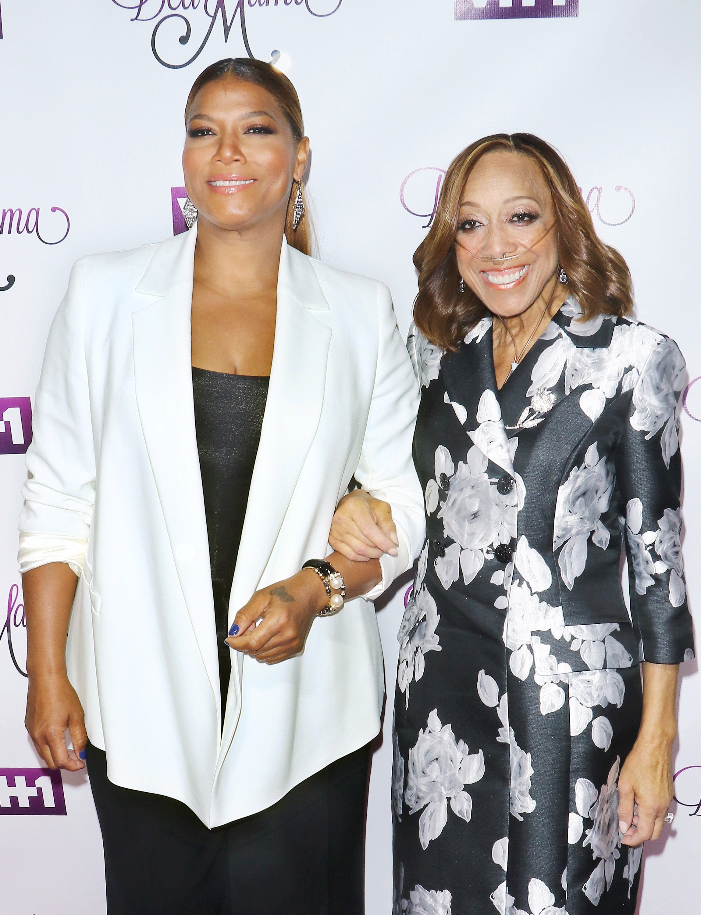Queen Latifah's Mother Rita Owens Has Died After Her Struggle With Heart Disease: 'Her Battle Is Over Now'