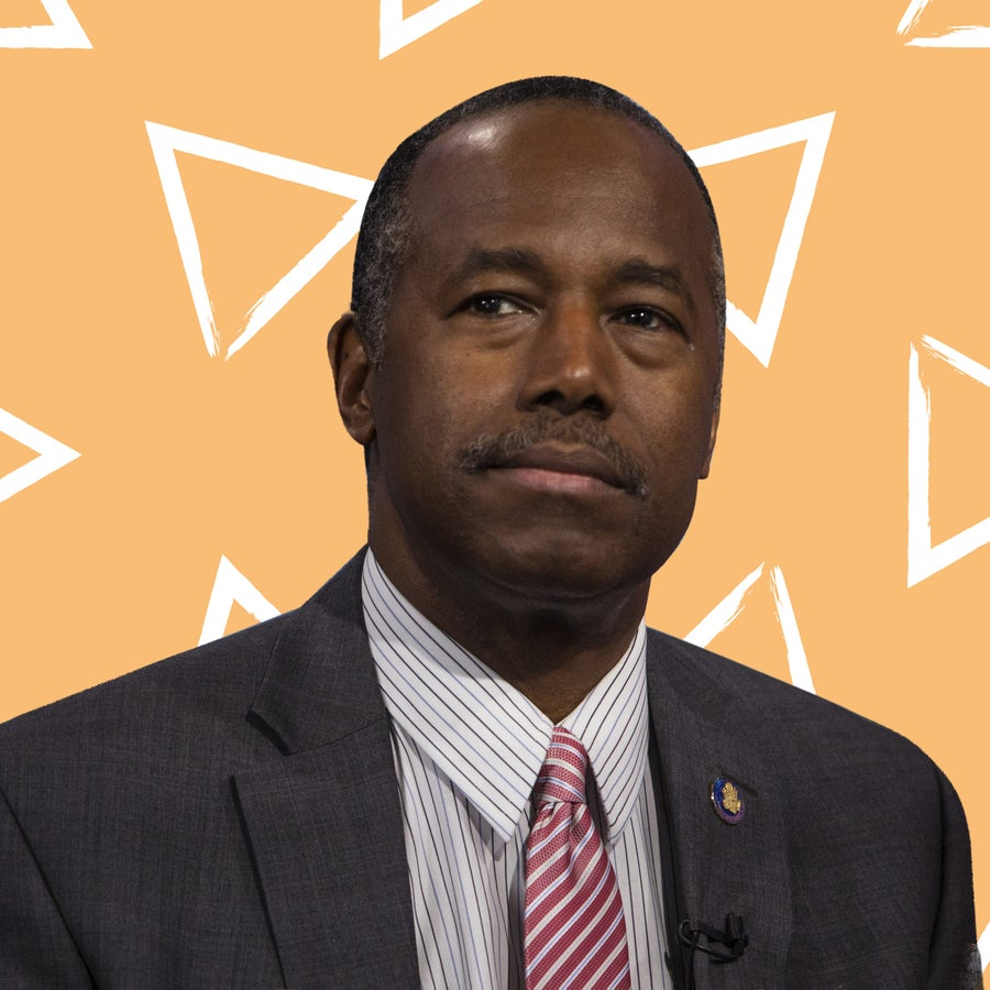 OPINION:Isn't It Time For Ben Carson To Go Back To Medicine?