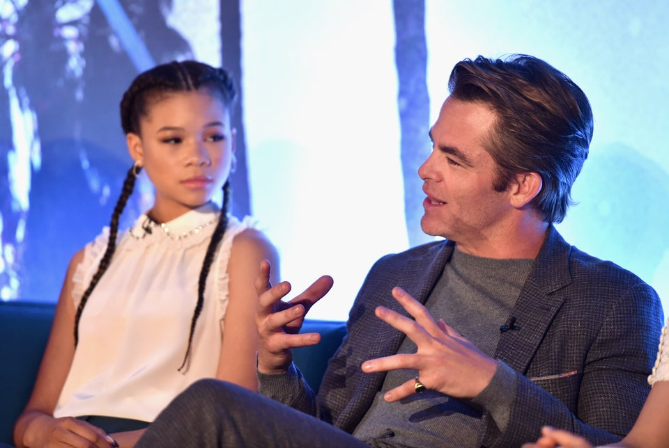 Here's How A Wrinkle In Time Helped One Woman Deal With Her Father's Absence